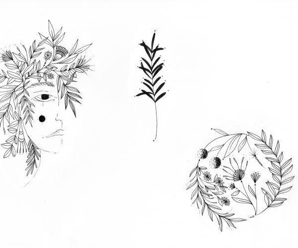 tatoo zelie 2 3