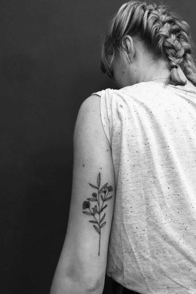 zelie-tatouage-bouquet-bras